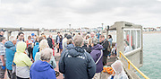 DEAL FESTIVAL 2017_Murder, Mystery and Mayhem – The Darker Side of Deal, a Walk by Gregory Holyoake. ©Tony Nandi 2017
