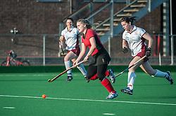 Southgate L2 v Milton Keynes, Trent Park, Southgate, UK on 08 March 2014. Photo: Simon Parker