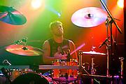 My Darkest Days performing at Piere's in Fort Wayne, IN on November 13, 2010
