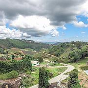 Espírito Santo (ES), Brazil
