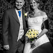 Mr & Mrs Matthews Wedding