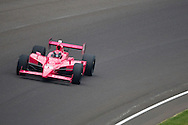 24 May 2009:99 Alex Lloyd at Indianapolis 500. Indianapolis Motor Speedway Indianapolis, Indiana.