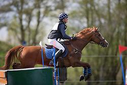 Verwimp Jarno, (BEL), Kaiko du Jonckeu<br /> Nationale Finale AVEVE Eventing Cup voor Pony's<br /> Minderhout 2016<br /> © Dirk Caremans
