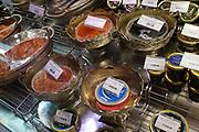 Jelissejew Delicatessen in Moscow, Russia
