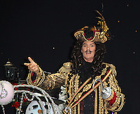 David Hasselhoff First Family Entertainment Pantomime photocall, Piccadilly Theatre, London UK, 26 November 2010: piQtured Sales: Ian@Piqtured.com +44(0)791 626 2580 (picture by Richard Goldschmidt)