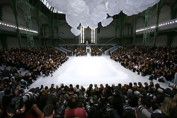 Chanel Fall-Winter 2007-2008 Ready-To-Wear Runway - Paris
