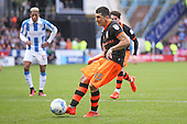 Huddersfield Town v Sheffield Wednesday 161016