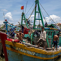 Vietnam | Industry | Fishing