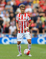 Stoke City's Marc Muniesa