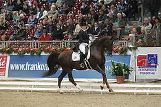 Oldenburger Pferdetage 2012