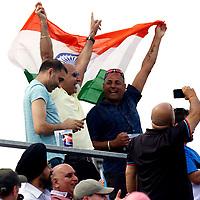 11 Pakistan - India (Pool B)