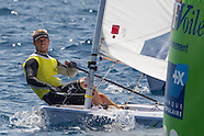 2015  ISAf SWC | Laser | day 3