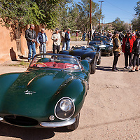 Cerrillos Gathering, Mountain Tour, '13 Santa Fe Concorso