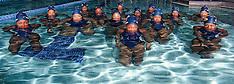 2013-14 A&T Swim Team Pictures