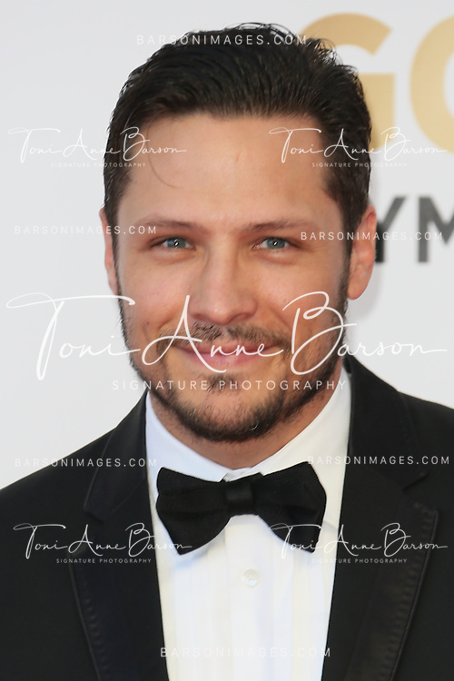 MONTE-CARLO, MONACO - JUNE 11:  Nick Wechsler attends the Closing Ceremony and Golden Nymph Awards of the 54th Monte Carlo TV Festival on June 11, 2014 in Monte-Carlo, Monaco.  (Photo by Tony Barson/FilmMagic)
