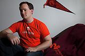 Kyle Robertson - Susquehanna University