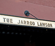 Jarrod Lawson Trio at Jimmy Mak's