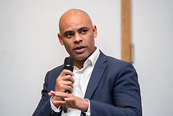 © Licensed to London News Pictures; FILE PICTURE DATED 15/02/2020. Bristol, UK. Coronavirus pandemic 2020. It is reported today, 19/03/2020, that Bristol's elected Mayor MARVIN REES is in self isolation at home after a member of his family developed a cough. Earlier this week the Bristol North-West MP Darren Jones also started self-isolating, while Deputy Mayor and cabinet member for public health Asher Craig is also doing so after returning from a holiday to Malta. Photo credit: Simon Chapman/LNP.