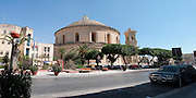 Malta, Mosta (or Il-Mosta), the Rotunda of St Marija Assunta AKA Mosta Dome