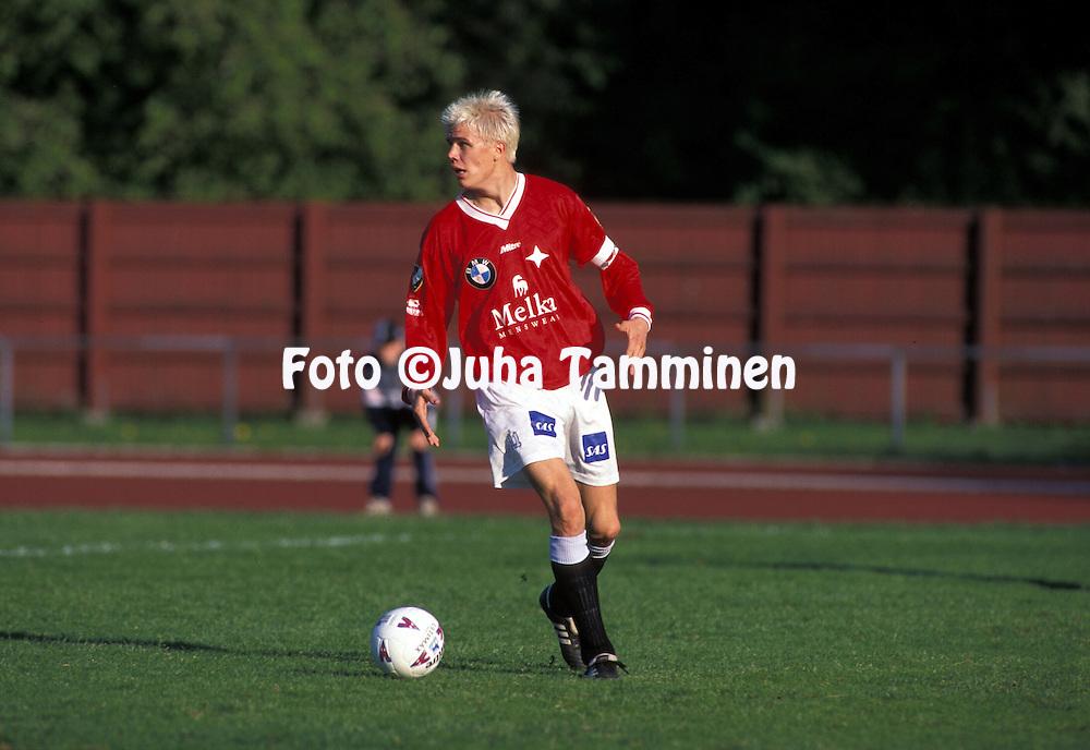 06.06.1999.Erkka V. Lehtola - HIFK Helsinki.©JUHA TAMMINEN