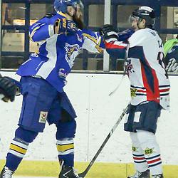 Fife Flyers v Dundee Stars | EIHL | 27 December 2014