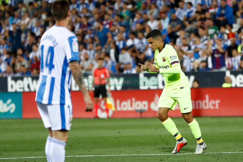 صور مباراة : ليغانيس - برشلونة 2-1 ( 26-09-2018 ) 20180926-zaa-a181-051
