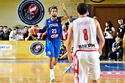 DESCRIZIONE : Tbilisi Nazionale Italia Uomini Tbilisi City Hall Cup Italia Italy Georgia Georgia<br /> GIOCATORE : Daniel Hackett<br /> CATEGORIA : palleggio schema<br /> SQUADRA : Italia Italy<br /> EVENTO : Tbilisi City Hall Cup<br /> GARA : Italia Italy Georgia Georgia<br /> DATA : 16/08/2015<br /> SPORT : Pallacanestro<br /> AUTORE : Agenzia Ciamillo-Castoria/GiulioCiamillo<br /> Galleria : FIP Nazionali 2015<br /> Fotonotizia : Tbilisi Nazionale Italia Uomini Tbilisi City Hall Cup Italia Italy Georgia Georgia