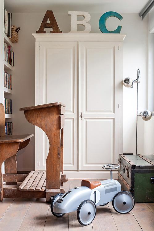 Sal Marston Photography Amsterdam Interior Design Photography + Detail Portfolio