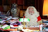 Setbezoek Sinterklaas en Diego Het Geheim van de Ring