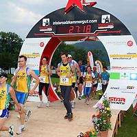 Charity Lauf, 01.06.2012