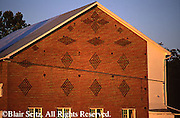 PA Historic Places, Brick Barn, Cumberland Co., Pennsylvania