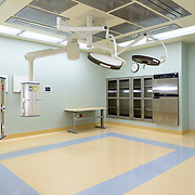 Interior Photos of Kaiser Santa Rosa Healthcare Infrastructure - Architectural Example of Chip Allen Photography.