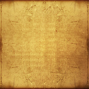 Golden framed scratches texture