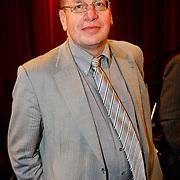 NLD/Hilversum/20100121 - Benefietactie voor het door een aardbeving getroffen Haiti, Fred Tteeven