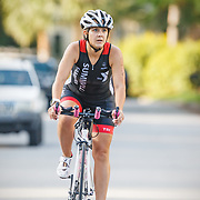 Images from the 2019 4th annual She Tris I'On triathlon in Mt. Pleasant near Charleston, South Carolina.