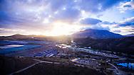 Unidad Milpillas, Sonora, M&eacute;xico.<br /> Industrias Pe&ntilde;oles