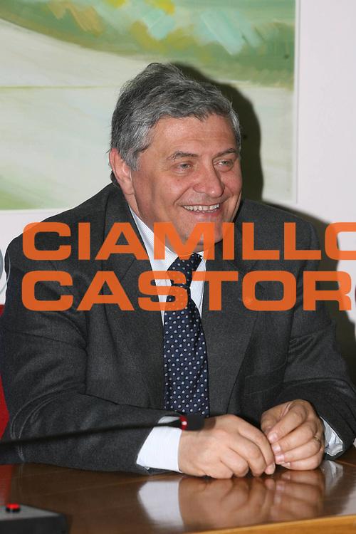 DESCRIZIONE : Quattro Castella Premio Reverberi 2008 <br /> GIOCATORE : Sidoli <br /> SQUADRA : <br /> EVENTO : Premio Internazionale Pietro Reverberi 22&deg; Trofeo Fiba Oscar del Basket 2008 <br /> GARA : <br /> DATA : 11/02/2008 <br /> CATEGORIA : <br /> SPORT : Pallacanestro <br /> AUTORE : Agenzia Ciamillo-Castoria/G.Ciamillo