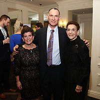 Debbie and Brian Braunstein, Carolyn Dinofsky