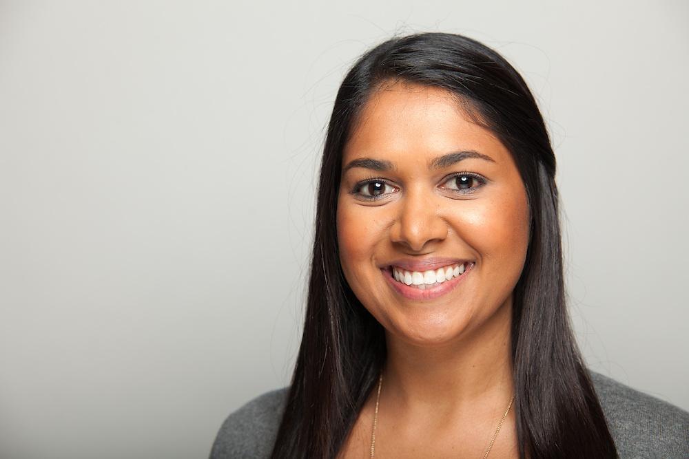 Leeah Maharaj | AIC Faculty