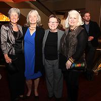 Dr. Sarah Legett, Dr. Anna Fitzjames, Barbara Gilchrist, Debra Knox Deiermann