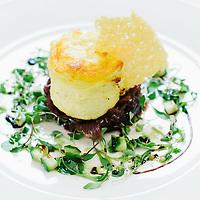 Dalmore Inn, Blairgowrie, Scotland Food Photography