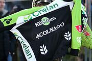 BELGIUM / BELGIQUE / BELGIE / BAAL / CYCLING / WIELRENNEN / CYCLISME / CYCLOCROSS / VELDRIJDEN / BPOST BANK TROFEE VELDRIJDEN / GP SVEN NYS / CRELAN KDL TRANS / NEW JERSEY /