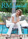 Riviera Maison Special Summer 2017 Cover