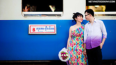 Hua Hin & Cha-Am Wedding Photography