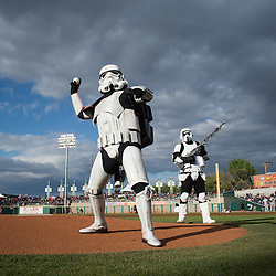 Reno Aces 2015 Season