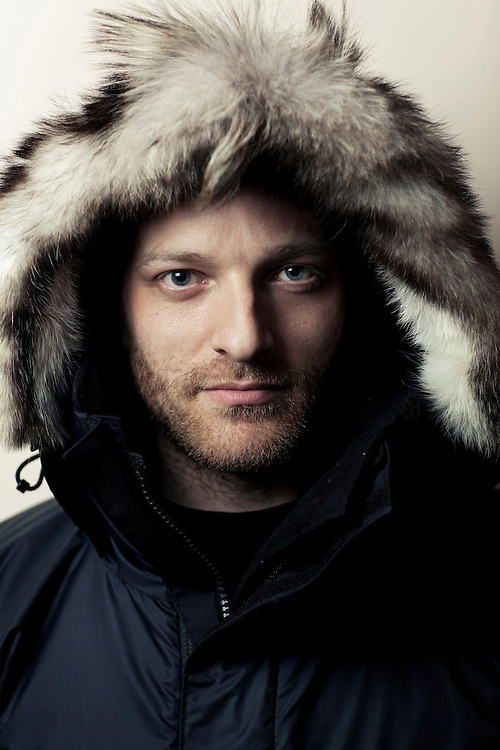 Ben Saunders, British Polar Explorer