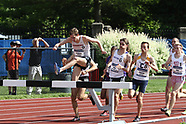 Event 20 -- Men's 3000m Steeplechase Prelims