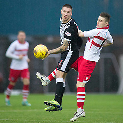 Stirling Albion v Elgin City | Scottish League Two | 5 December 2015