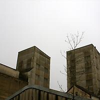 LaPorte Factory
