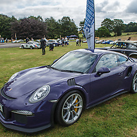Porsche 911 GT3 RS 2011 on 20/07/2019, at Rennsport Collective, Donington Hall, Leicestershire, UK,